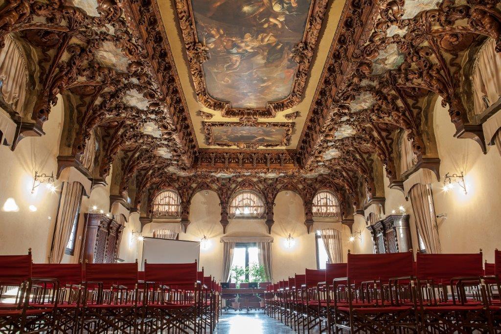 Sala San Domenico