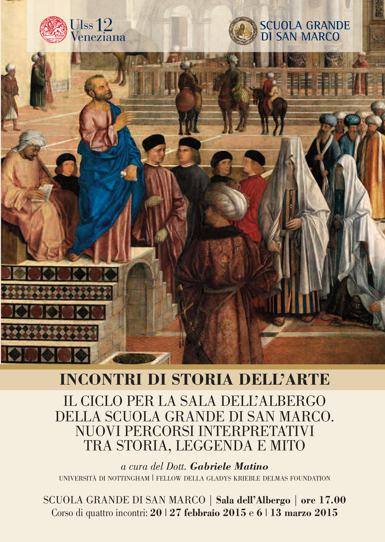 Incontri di storia dell 39 arte for Adorno storia dell arte